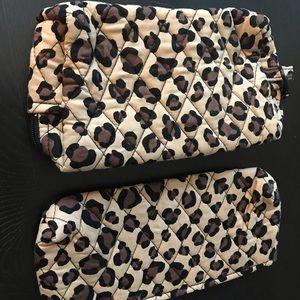 Vera Bradley Makeup Bags